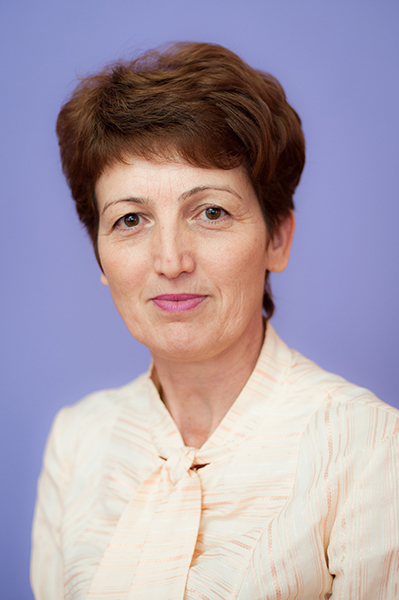Александрова Айгуль Айтугановна
