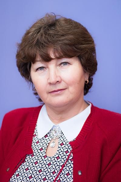 Аллаярова Резеда Хайретдиновна