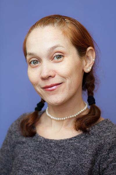 Ахмедьянова Алина Халиловна