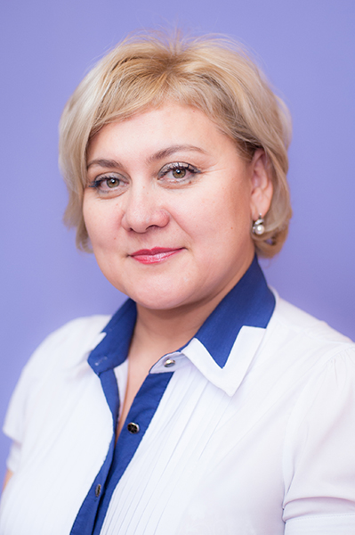 Гумерова Гульнара Ахметхановна