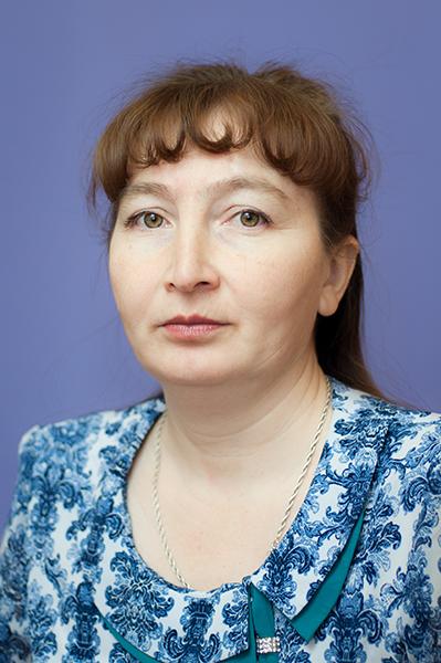 Исхакова Диля Камилевна