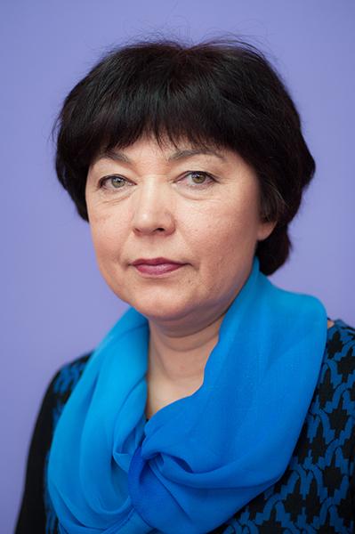 Мингажева Эльмира Музафаровна