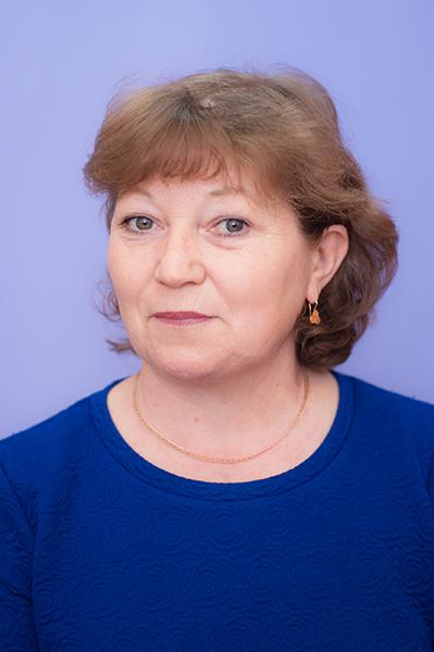 Нуретдинова Фания Ражаповна
