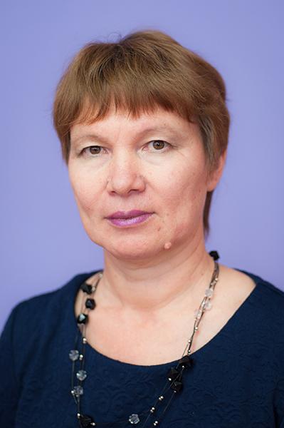 Уелданова Гульнара Шагалеевна