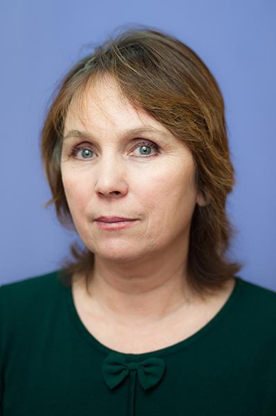 Хайруллина Алсу Жавдатовна
