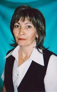 Хакимова Гельминур Исхаковна
