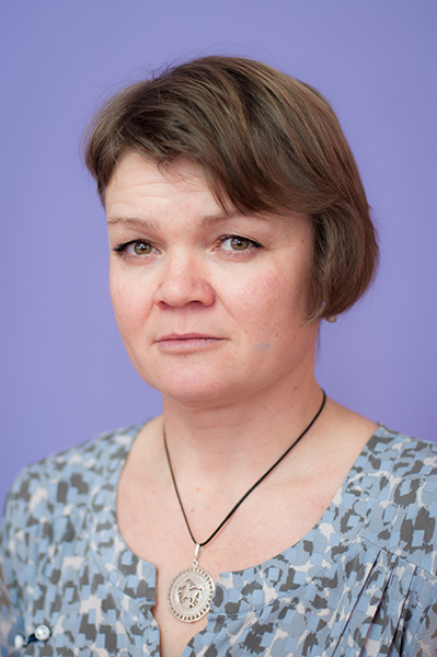 Шамигулова Елена Петровна