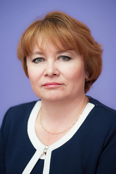 Шарипова Гульнур Нуретдиновна