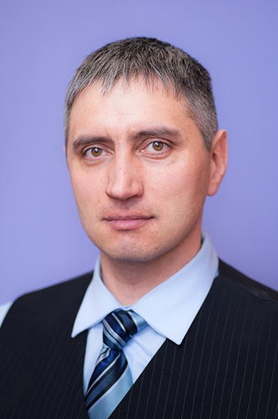 Шишков Александр Николаевич