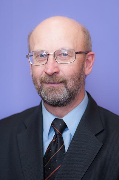 Штакин Владимир Сергеевич