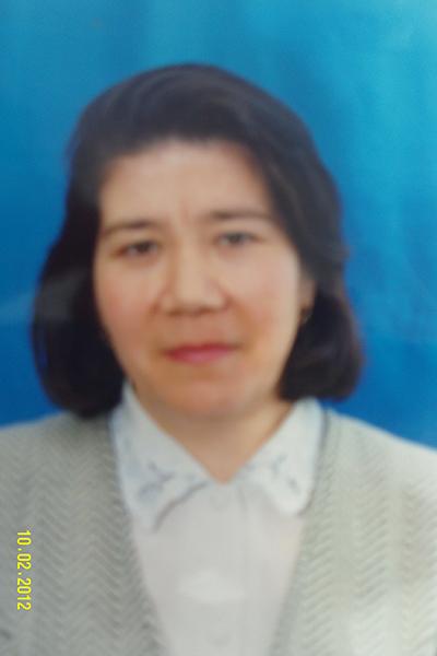 Ярмухаметова Аниса Асгатовна