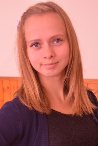 Будаева Валентина Алексеевна