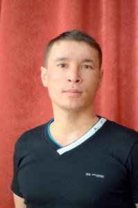Басыров Ринат Радикович