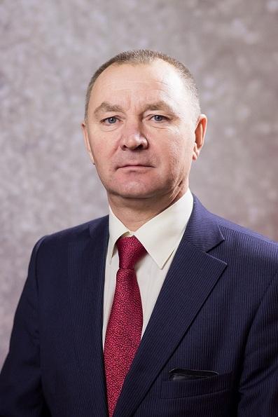 Ульданов Кадир Калимуллович