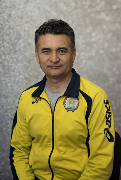 Шайхисламов Булат Аусафович
