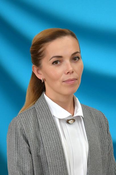 Аманова Зифа Фаритовна