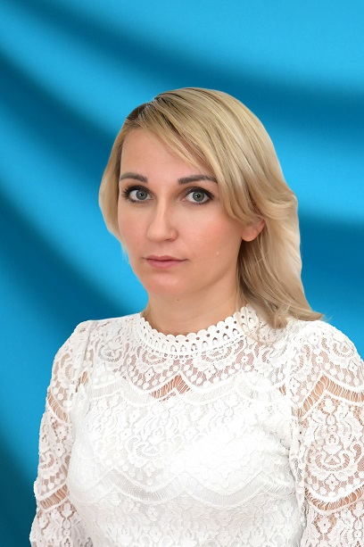 Ларева Тамара Эдуардовна