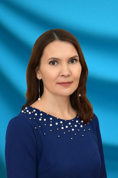 Селиванова Альфия Юлаевна